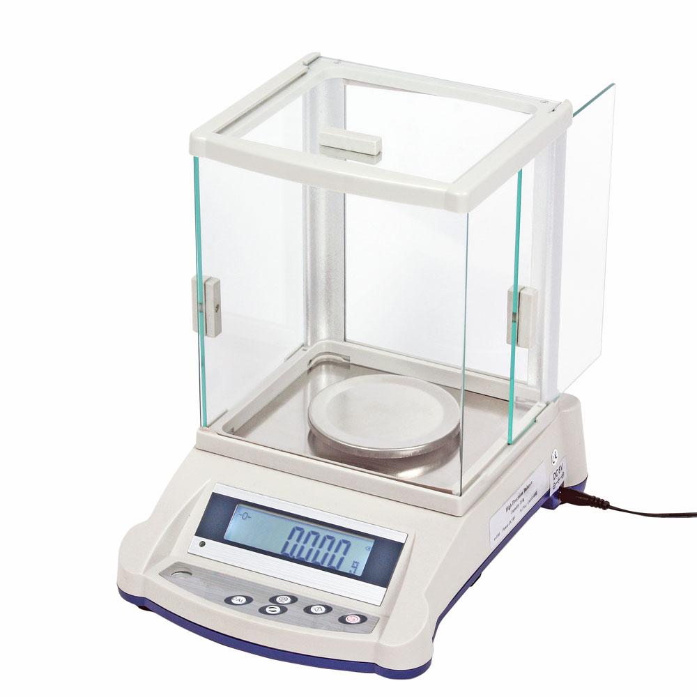 Våg 210 g/1 mg
