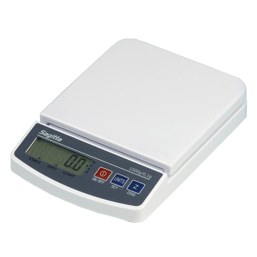 Våg 1500 g/0,1 g