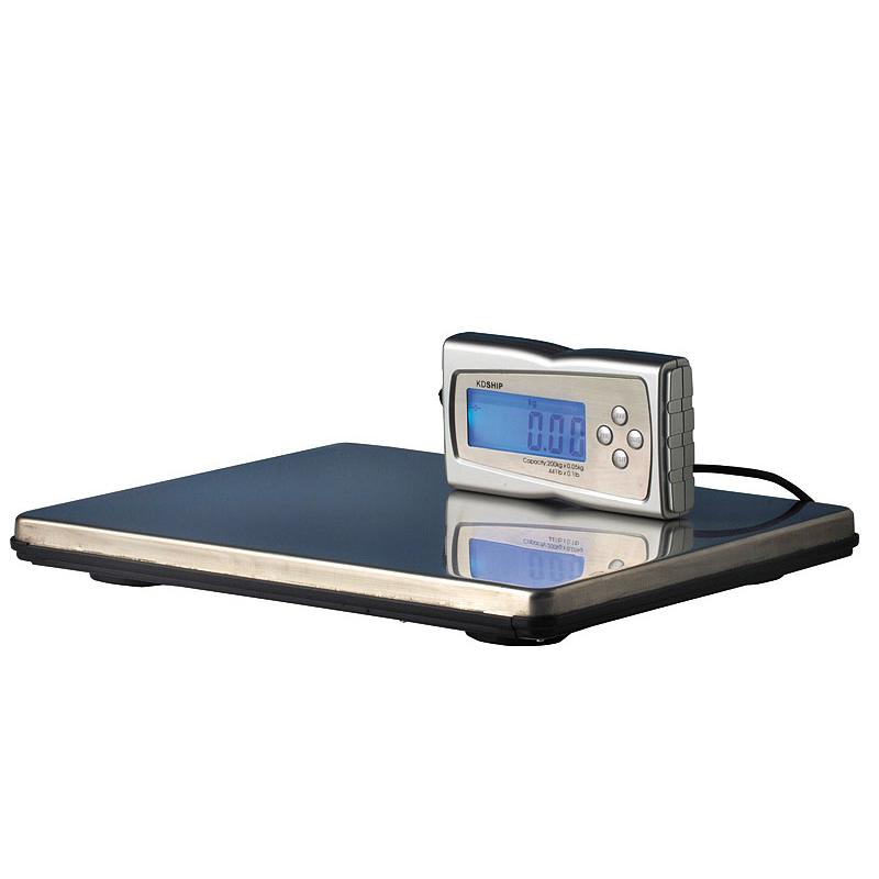 Våg 200 kg/0,05 kg