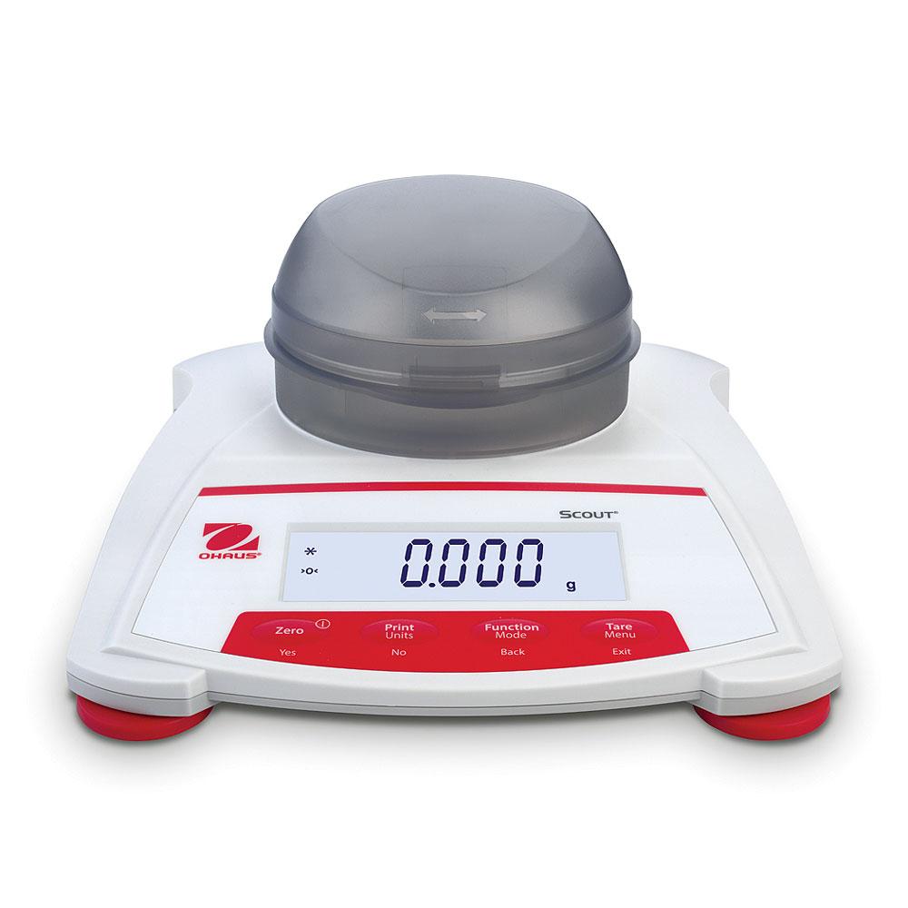 Våg Ohaus 120 g/0,001 g