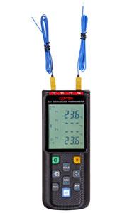 Termometer 4-kanalig Bluetooth