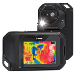 Värmekamera FLIR C3 Education