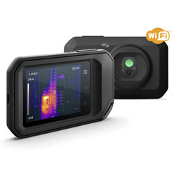 Värmekamera FLIR C5 Education