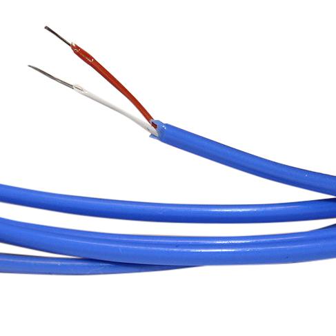 Termotråd typ K