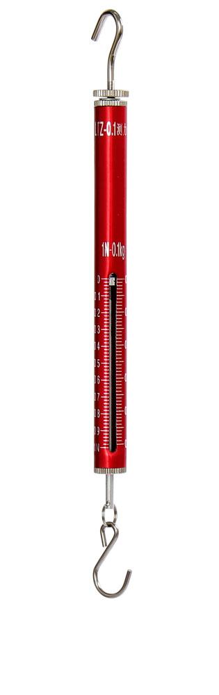 Dynamometer metall 1 N