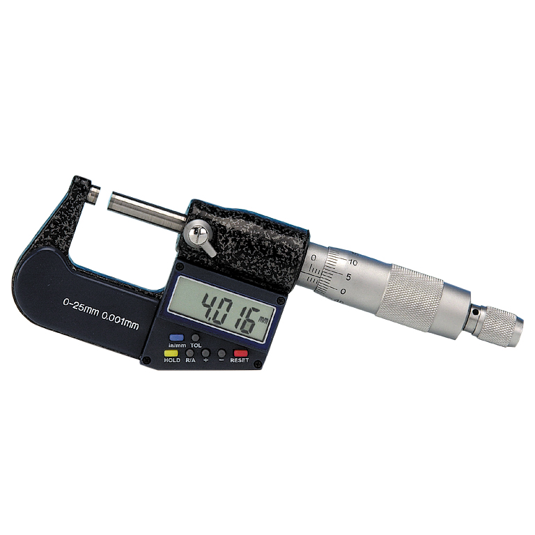 Mikrometer digital