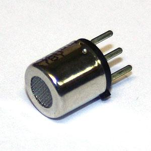 Sensor till läcksökare