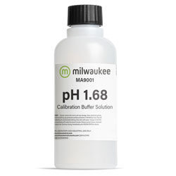 Kalibreringslösning pH 1,68