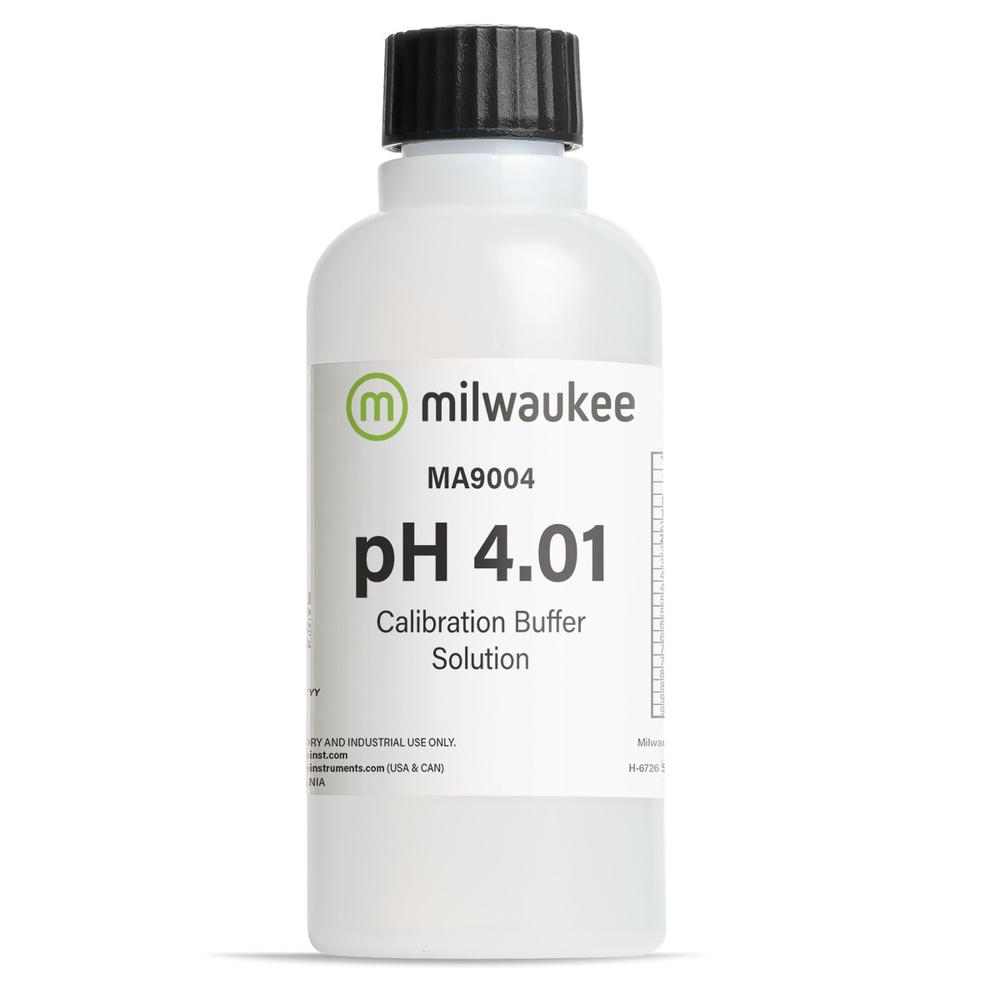 Kalibreringslösning pH 4