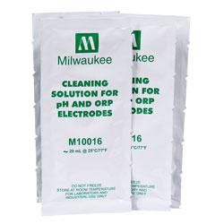 Rengöringsvätska för pH-prob