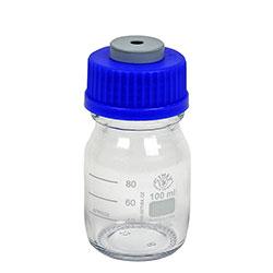 Förvaringsflaska för pH-elektrod