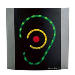 SoundEar - Ljudöra