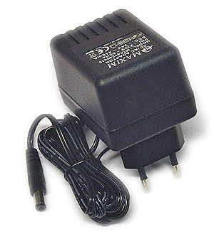Nätadapter 24V/1A, SoundEar