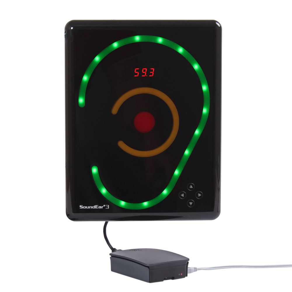 WiFi-modul till SoundEar 300