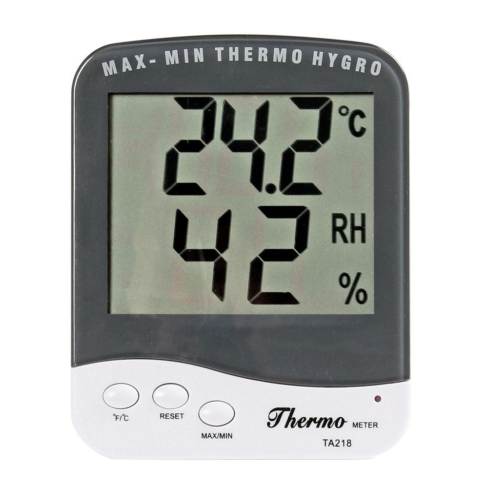 Termometer / Hygrometer FYND