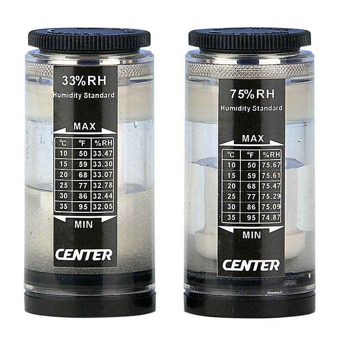 Kalibratorset för hygrometer