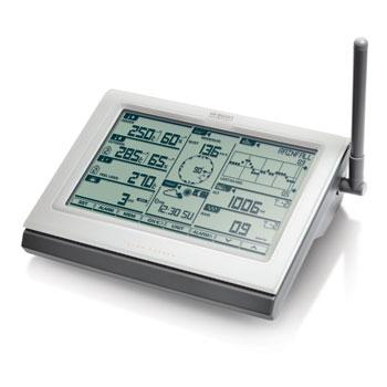 Väderstation trådlös WMR300