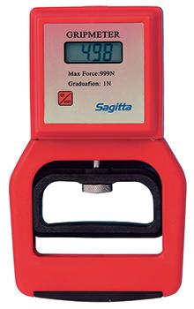 Handdynamometer digital