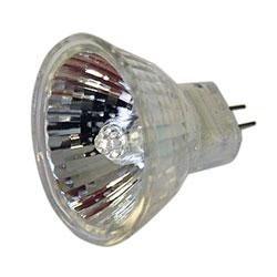 Lampa 6V/15W till stereolupp med zoom