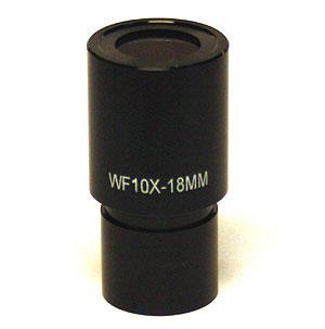 Okular WF10X med pekare