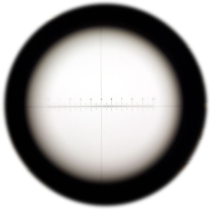 Mätokular M100FL