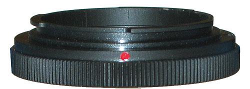 T-ring Sony/Minolta till kameraadapter