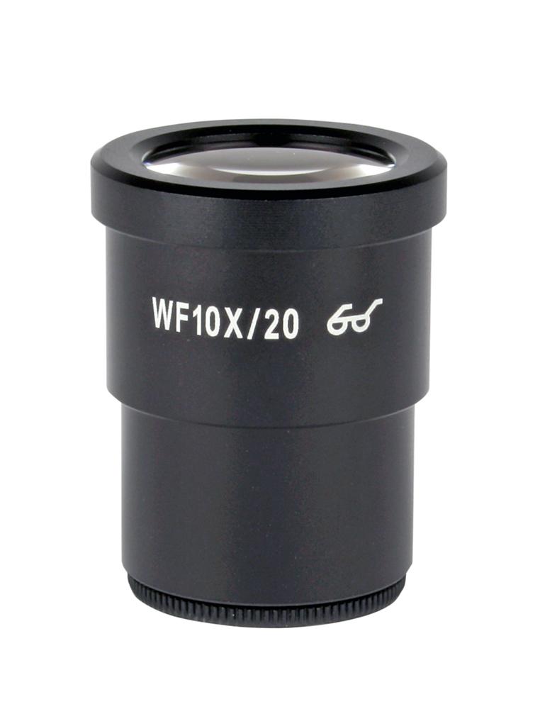 Okular t. stereolupp Zoom 10X, 63141/47