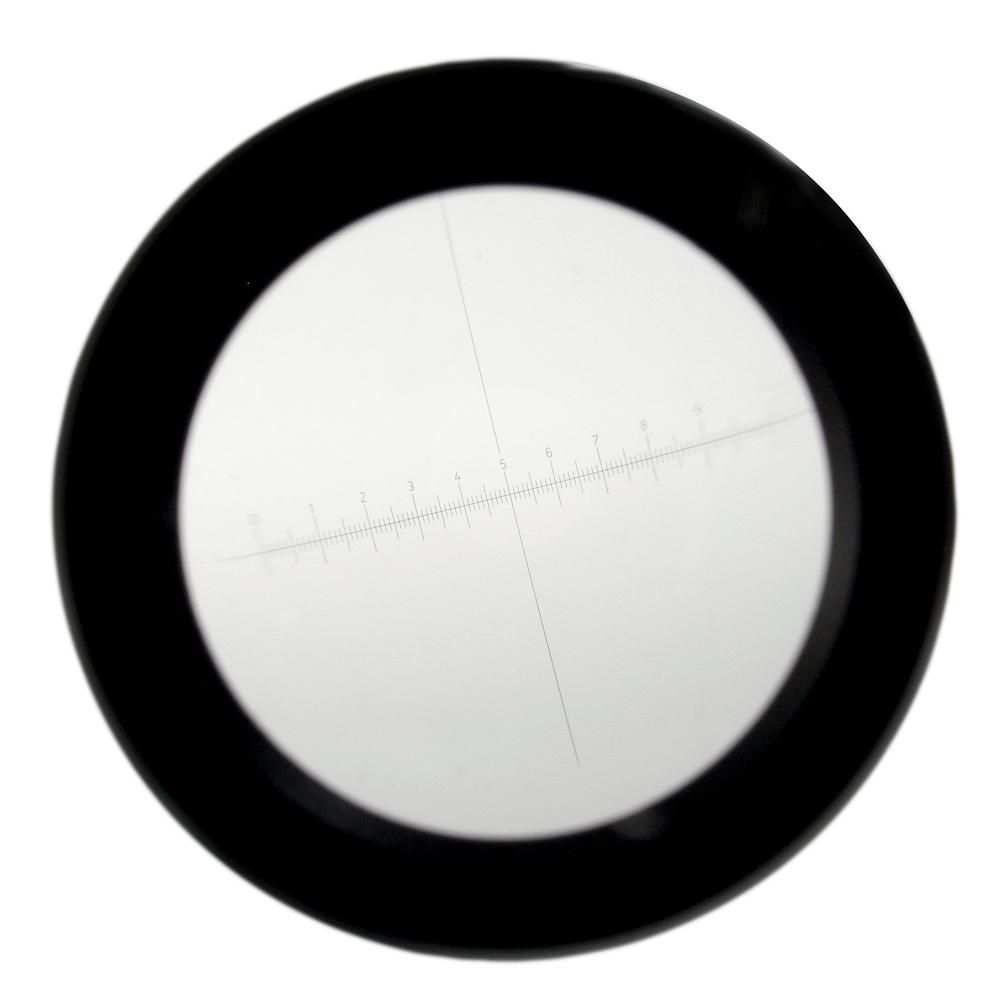Mätokular Stereolupp med zoom VS-1