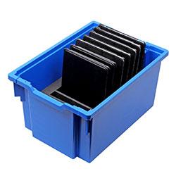 Förvaringslåda 10 surfplattor - iPadförvaring