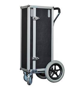 ComfortBoxen L - 20 surfplattor - iPadförvaring