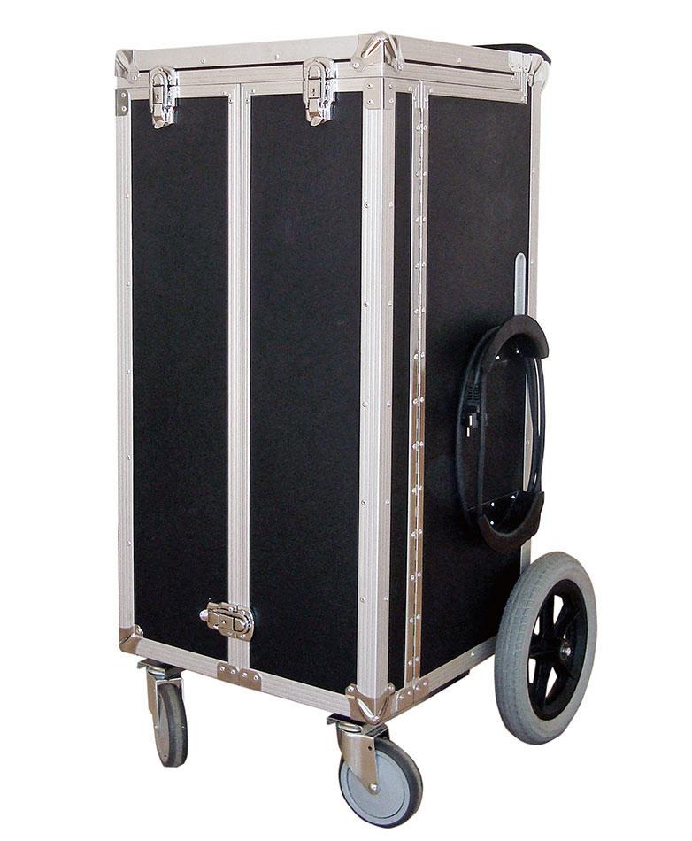 ComfortBoxen XL - för 30 surfplattor + skrivare - iPadförvaring