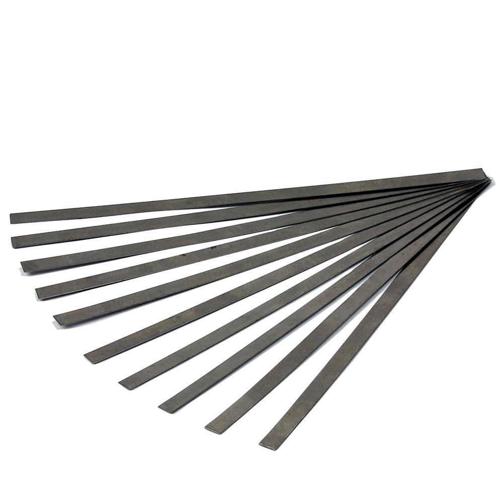 Bimetallremsor, fp 10 st