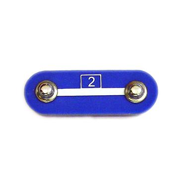 Ledare (2 knappar) till elektroniksats