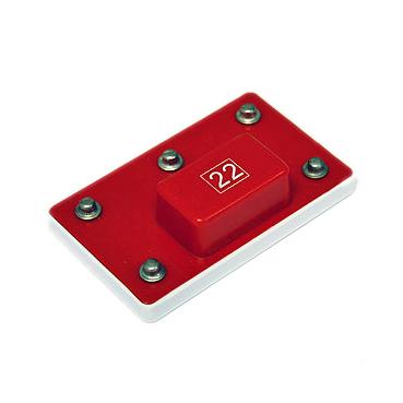 Ljudmodul alarm till elektroniksats