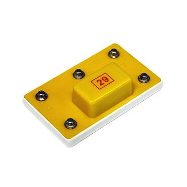 Förstärkarmodul till elektroniksats