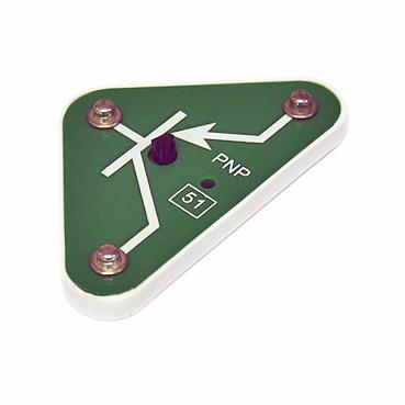 Transistor PNP till elektroniksats