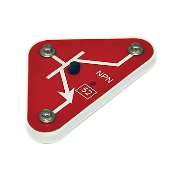 Transistor NPN till elektroniksats