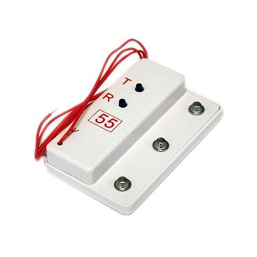 FM-mottagare till elektroniksats