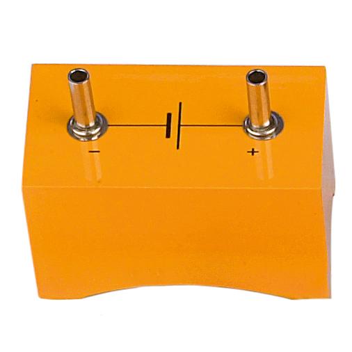 Batterihållare R20 för labsladd