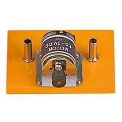 Elmotor 1,5 - 3 V för labsladd