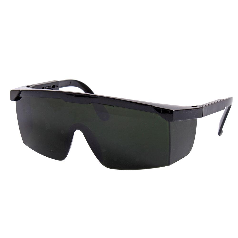Skyddsglasögon blå laser 200-450 nm