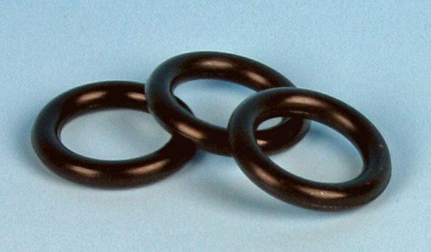 O-ring (reservdel)