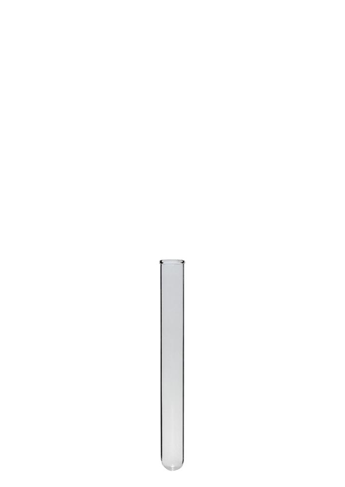 Provrör 10 mm värmetåliga, fp 100 st