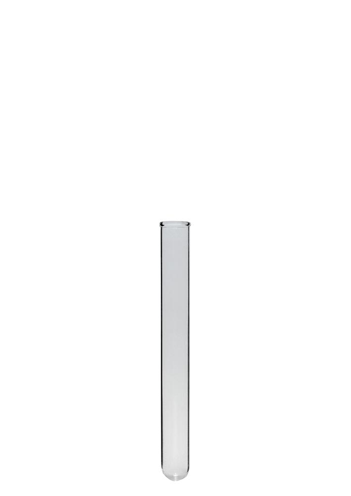 Provrör 12 mm värmetåliga, fp 100 st