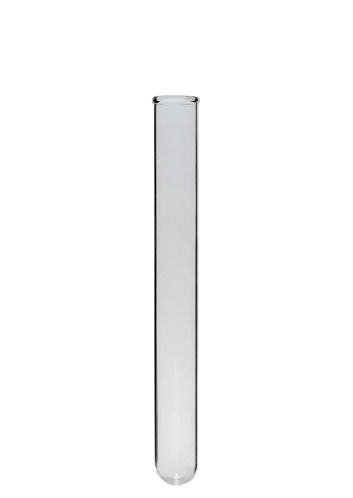 Provrör 16 mm värmetåliga, fp 100 st