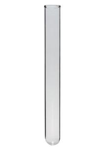 Provrör 20 mm värmetåliga, fp 50 st