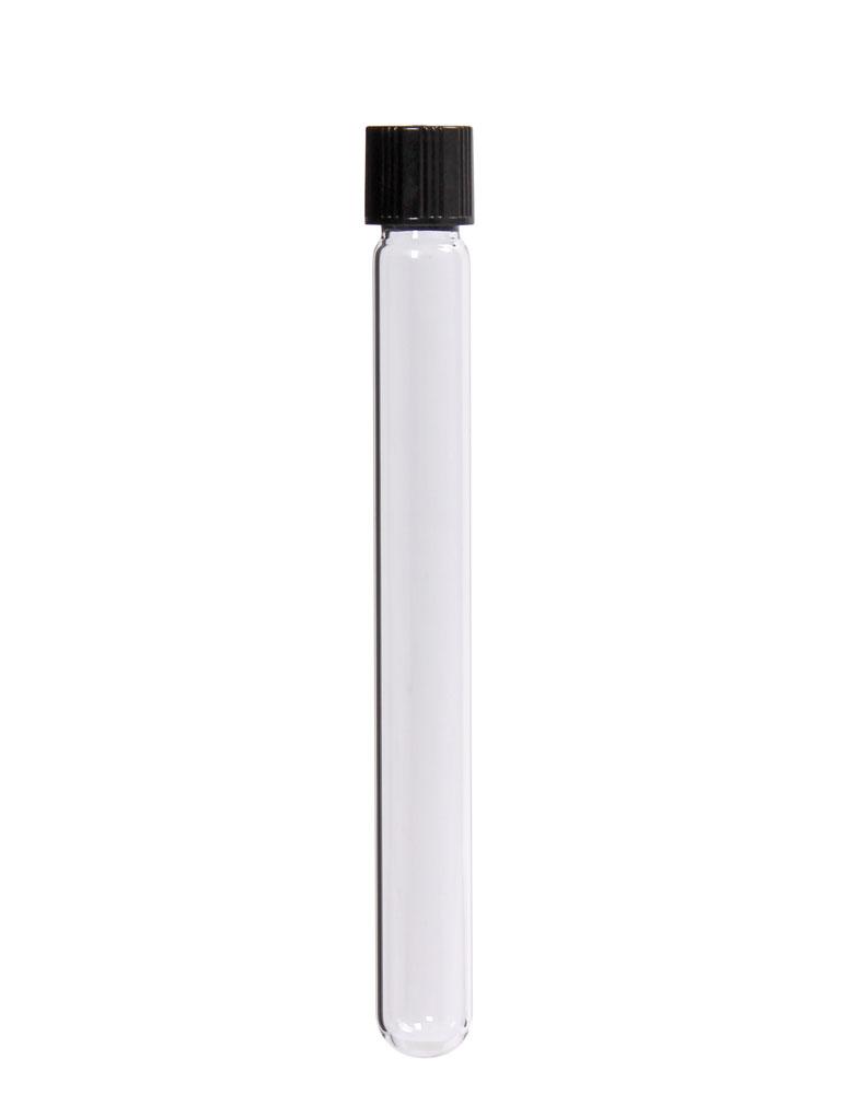 Provrör med skruvlock 16 mm fp 25 st