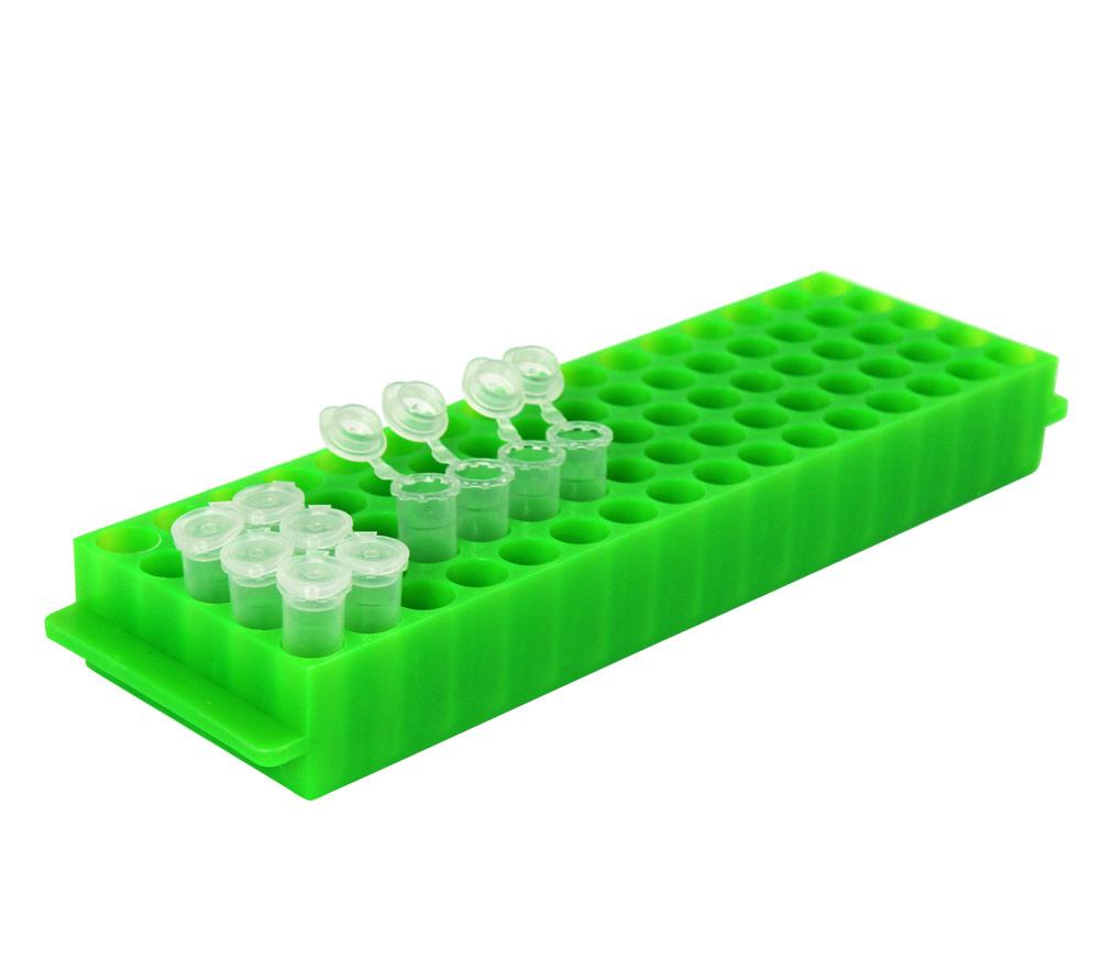 Ställ för mikrorör - Edvotek