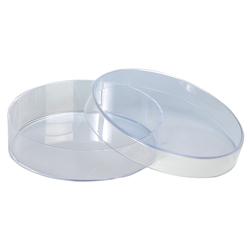 Petriskålar 50 mm, fp 10 st