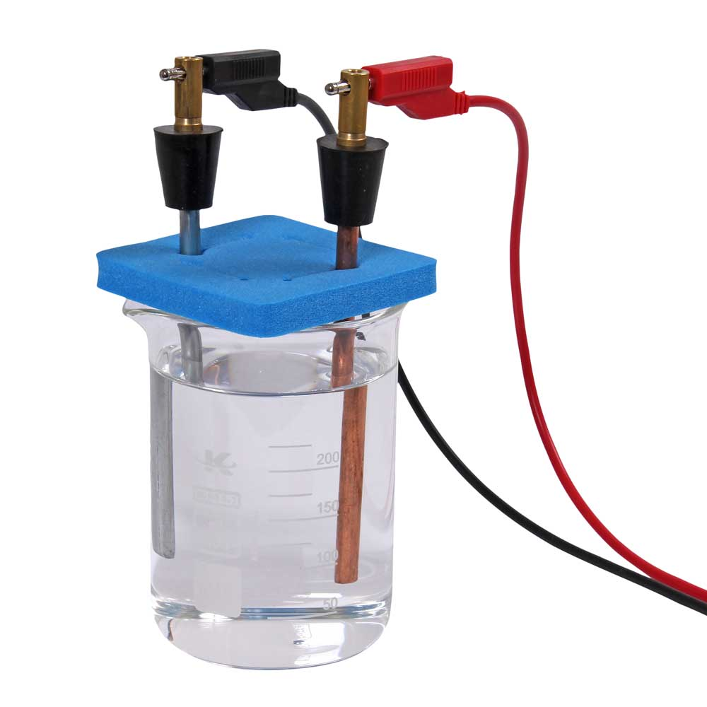 Elektrodhållare liten fp 10 st